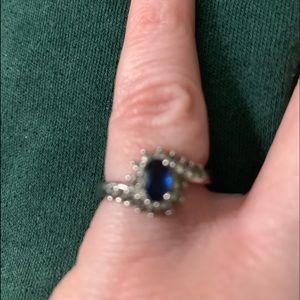 Nice silver ring